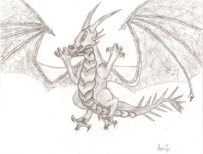 sveargith the dragon